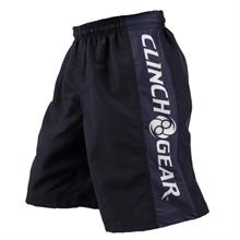 Youth Performance Shorts - Navy